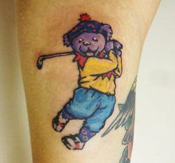 Grateful Dead Bear (design not by me)