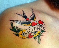Sailor Jerry Mother