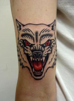 white-wolf
