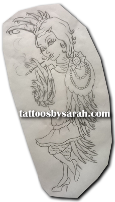 tattoosbysarah.com