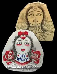 tattoosbysarah.com