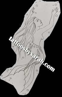 sb mermaid